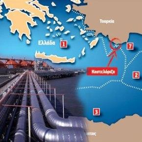 Υποδομές συμβατές με τηνΑΟΖ