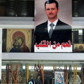ΣΤΡΑΤΗΓΙΚΗ ΝΙΚΗ ΤΟΥ ΑΣΑΝΤ Ισραήλ:»Μετά την al-Qusayr ακολουθεί η Χομς – Έρχεται μακελειό για τουςισλαμιστές»