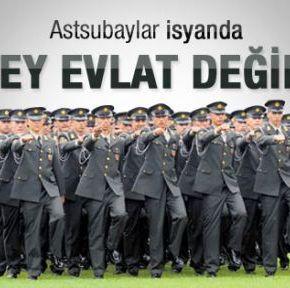 Έξι Τούρκοι μόνιμοι υπαξιωματικοί αυτοκτόνησαν σε τρειςεβδομάδες