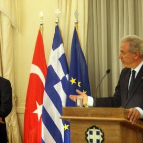 Αβραμόπουλος για επιθέσεις στηνΤουρκία