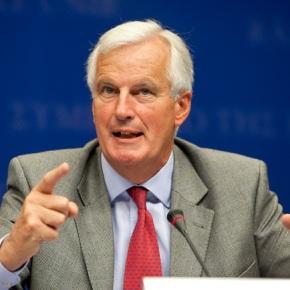 Μ. Μπαρνιέ στην «Κ» : Οι καταθέτες άνω των 100.000 ευρώ θα πληρώνουν τη χρεοκοπία μίαςτράπεζας