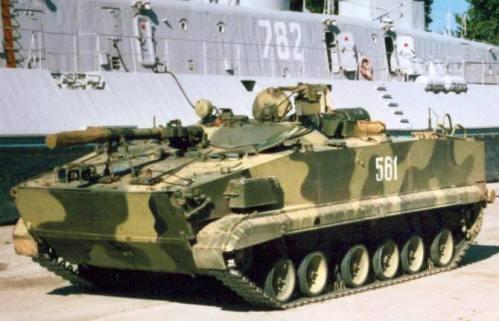 BMP-31Large