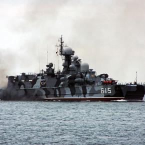 Ενδιαφέρον ρωσικό πλοίο πάει Τουρκία… λες;(ΒΙΝΤΕΟ)