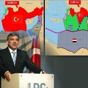 Πρόκληση Γκιούλ:Εξαίρεσε από την «ενεργειακή» Μεσόγειο τηνΕλλάδα