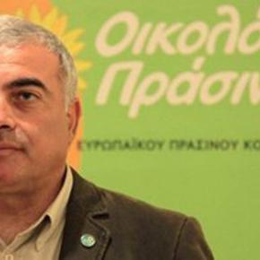 Υπέρ Σκοπίων ο Χρυσόγελος στοΕυρωκοινοβούλιο