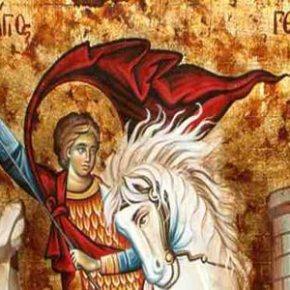 Άγιος Γεώργιος: Ενώνει Χριστιανούς καιΜουσουλμάνους