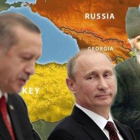 ΟΙ ΑΝΤΙΠΑΛΟΙ «ΜΕΤΡΑΝΕ» ΑΛΛΗΛΟΥΣ Ρωσο-τουρκική «αντιπαράθεση» στο Βόρειο Αιγαίο – Οι δυνάμεις σε Αιγαίο-Α.Μεσόγειο