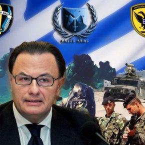 Παναγιωτόπουλος: Οι Ένοπλες Δυνάμεις θα γίνουν πιοδυνατές