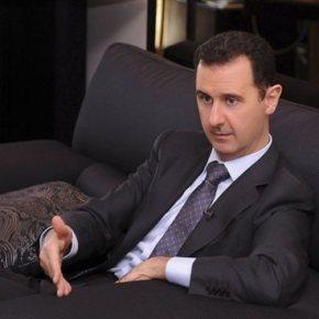 ΕΚΘΕΣΗ – ΟΜΟΛΟΓΙΑ ΤΗΣ CIA «Ο Άσαντ στις εκλογές θα πάρει 75% – Θα παραμείνει στην εξουσία μέχρι το2020»