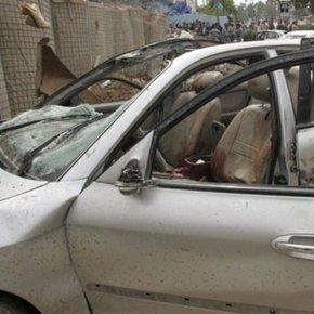 ΠΑΡΑΣΚΕΥΗ: Ημέρα προσευχής των μουσουλμάνων – Φονική έκρηξη σε τέμενος στοΙράκ