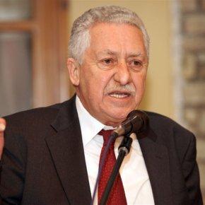 Ύποπτη η εμμονή του κυρίου Κουβέλη για την προώθηση του «αντιρατσιστικού νομοσχεδίου»