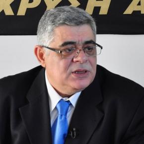 Ν.ΜΙΧΑΛΟΛΙΑΚΟΣ ΓΙΑ ΣΥΣΤΗΜΙΚΑ ΜΜΕ «Εκτελούν συμβόλαια πολιτικούθανάτου»