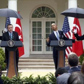 Ερντογάν – Ομπάμα: Συμφώνησαν στην απομάκρυνση του Άσαντ, διαφώνησαν σταυπόλοιπα