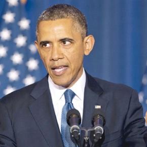 «ΕΞ' ΑΡΧΗΣ ΧΑΜΕΝΟΣ, ΕΝΑΣ ΑΕΝΑΟΣ ΠΟΛΕΜΟΣ» – Νέα στρατηγική κατά της τρομοκρατίας απόΟμπάμα