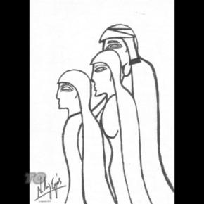 Ν. Λυγερός – Για το μνημείο τωνΑσσυρίων