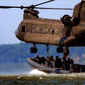 Σε κατάσταση ετοιμότητας αμερικανικές δυνάμεις για αποστολή στηΛιβύη