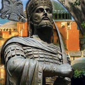 ΝΕΟ ΜΥΘΙΣΤΟΡΗΜΑ ΤΟΥ Ν.ΜΠΡΑΟΥΝ – Ο «Μαρμαρωμένος Βασιλιάς» ξαναζωντανεύει και μαθαίνει στην Δύση τι σημαίνει«Ελληνισμός»