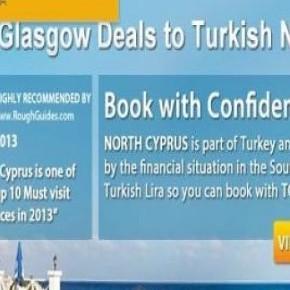 «Η Βόρεια Κύπρος είναι μέρος της Τουρκίας». Προκαλούν και στοντουρισμό
