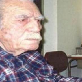 Έρευνα για τα αίτια θανάτου του ΝικόλαουΝτερτιλή