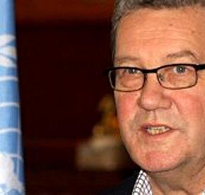 Κυπριακό: Η Κύπρος κατήγγειλε τον μεσολαβητή τουΟΗΕ…