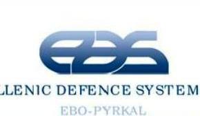 Ελληνικά Αμυντικά Συστήματα (ΕΑΣ) μια βιομηχανία σε πορείακαταστροφής