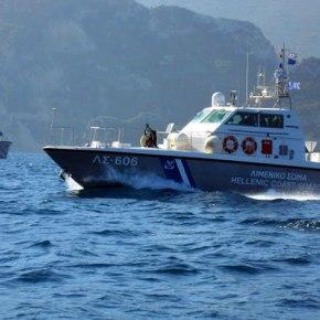 ΠΑΡΕΜΒΑΣΗ ΛΙΜΕΝΙΚΟΥ – ΕΤΟΙΜΟΤΗΤΑ Π.Ν. Τουρκικό σκάφος στις ακτές της Μυτιλήνης – Στήνει «θερμό επεισόδιο» ηΆγκυρα;
