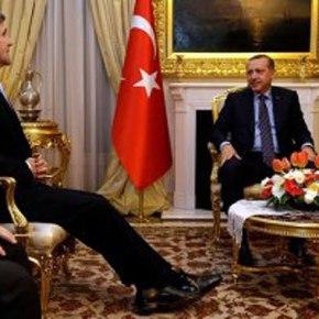 Ένταση στις σχέσεις ΗΠΑ-Τουρκίας λόγω της σχεδιαζόμενης επίσκεψης Ερντογάν στηΓάζα