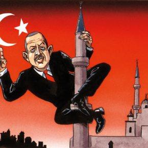 Η Τουρκία προσπαθεί να εμφανίσει την Ελλάδα ως «διεθνήταραξία».