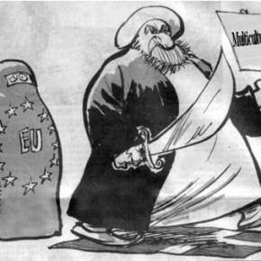 Η Oriana και η Ισλαμικήεισβολή