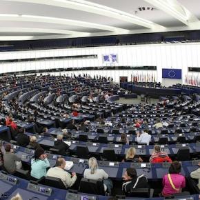 Έτοιμη για ενταξιακές διαπραγματεύσεις η ΠΓΔΜ, ψήφισε το ΕυρωπαϊκόΚοινοβούλιο