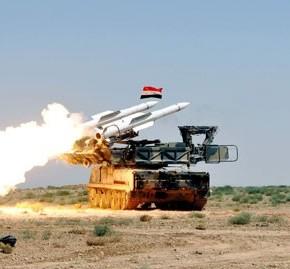 Τι έψαχνε η εξάδα των Τούρκικων F-16 στα σύνορα με τη Συρία και γιατί »στουκάρησε» ο επικεφαλής του σχηματισμού;