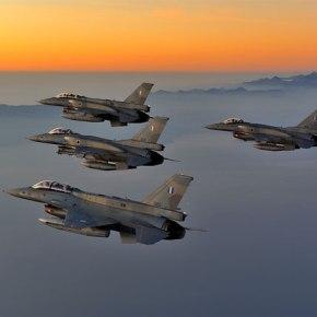 Ο εκσυγχρονισμός των F-16 και των MEKO 200HN δεν είναι δημοσιονομικός εκτροχιασμός, αλλά ΕΘΝΙΚΗΑΝΑΓΚΗ