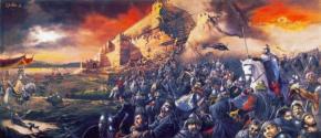 29 Μαίου 1453 οι τελευταίες ώρες της Βασιλεύουσας – Μια ιστορία θάρρους και προδοσίας (ΜΕΡΟΣ1)