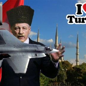 F 35: Αμερικανική γκρίνια προς Τουρκία γιατί δεναγοράζει