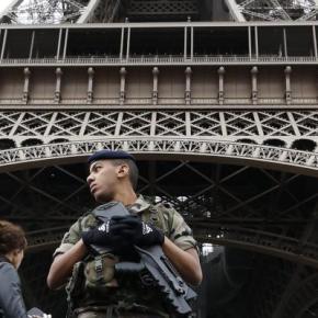 Στο προάστιο Λα Ντεφάνς Επίθεση με μαχαίρι κατά Γάλλου στρατιώτη στοΠαρίσι