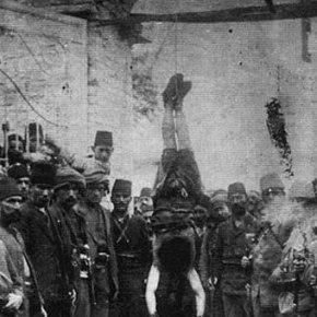 Πώς η Deutsche Bank χρηματοδότησε την γενοκτονία τωνΠοντίων!