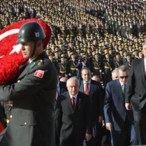 «Τέρμα οι απειλές κατά της Κύπρου»- Έγγραφο της ΕΕ κατά τηςΤουρκίας