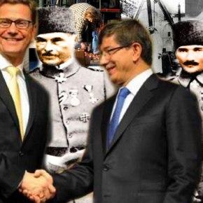 «ΦΙΛΑΡΑΚΙΑ» ΜΕ ΚΟΙΝΟ ΟΡΑΜΑ! Οι Γερμανοί σχεδιάζουν στρατιωτική αποστολή στην Ελλάδα ενώ συμμαχούν με τουςΤούρκους!