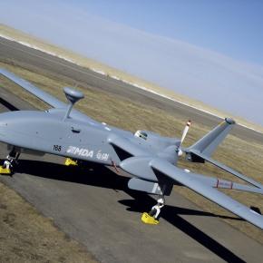 Αποσύρονται τα ισραηλινά UAV HERON τωνΤούρκων;