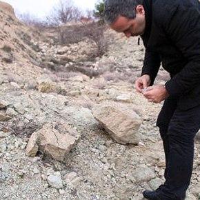 Συνέντευξη του Ν. Λυγερού στο δελτίο ειδήσεων του Θράκη Νετ01/05/2013