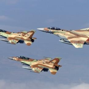 Η ισραηλινή επιδρομή στη Συρία σύμφωνα με τα ΜΜΕ τωνΗΠΑ