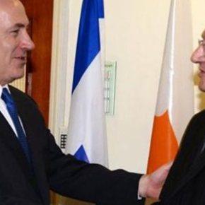 Ικανοποιημένη η Λευκωσία από την επίσκεψη Αναστασιάδη στοΙσραήλ