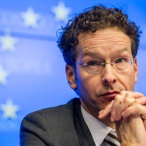 Επίθεση ευρωβουλευτών εναντίον του προέδρου τουEurogroup