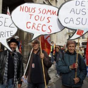 Reuters: «Οι φορολογούμενοι του Βορρά δεν έχουν πληρώσει ούτε ένα ευρώ…