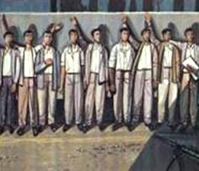 Εκποιούν την ιστορική μνήμη: Στο ΤΑΙΠΕΔ το Σκοπευτήριο τηςΚαισαριανής