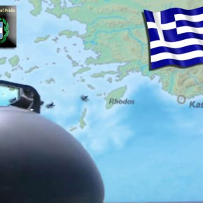 Κραυγή του Δημάρχου απο το Ακριτικό Καστελόριζο…»Επιτέλους θωρακίστε τα σύνορα θα να μαςξεκάνουν!»
