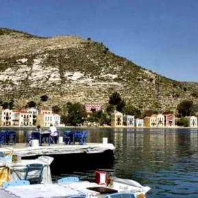 «Εισβολή» 45.000 Τούρκων τουριστών στοΚαστελόριζο