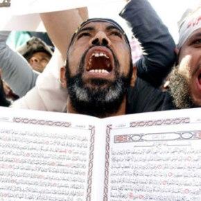 ΝΟΜΙΖΟΥΝ ΟΤΙ ΒΡΙΣΚΟΝΤΑΙ ΣΤΗΝ ΣΥΡΙΑ – Απειλούν με αντάρτικο οι ισλαμιστές στην Ελλάδα: Πρωτοφανής ανακοίνωση τηςΜΕΕ