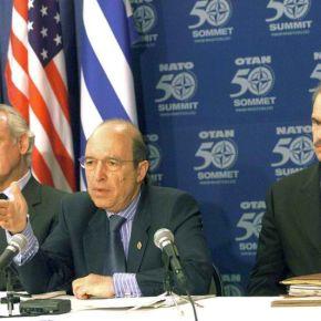 Τσοχατζόπουλος: Να καταθέσει ο ΚώσταςΣημίτης