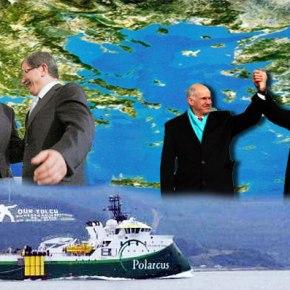 Τουρκική πρόκληση στο Αιγαίο με ερευνητικόσκάφος